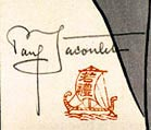 Jacoulet Sig/Seal